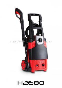 Powerjet H2680 High Pressure Cleaner Washer  (140bar) ID31760