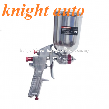 Aeropro W-71G Gravity Feed High Pressure Spray Gun, Spray Gun ID31582