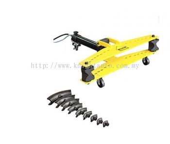 "DWG-4D 4"" Electric Hydraulic Pipe Bender ID31482"