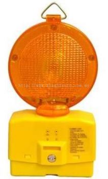 "9"" HAZARD WARNING LAMP ID334663"