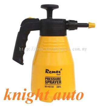 Blower & Knapsack Sprayer