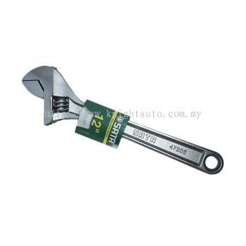 """Sata 47205 Adjustable Wrenches 12""""ID32202"""