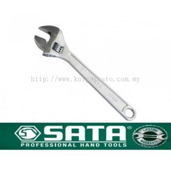 """SATA 47203 Adjustable Wrenches 8"""" ID32203"""