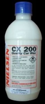 CX200/500 Polish & wax 500g ID553685