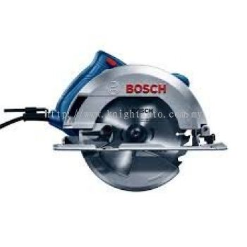 Bosch GKS140: Circular Saw, 7��(184mm), 1400W, 6200rpm, 240V ID32298