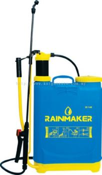 Knapsack Manual Sprayer 16L ID32520