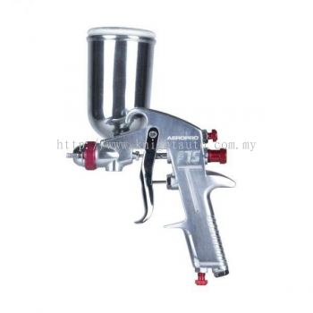 Aeropro F75G Spray Gun 300CC 1.5MM NOZZLE ID32531