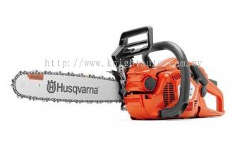 husqvarna chain saw 439 16""