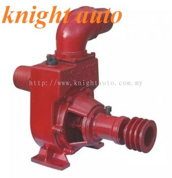 NS-80 Self-Priming Pump Only Page2ID32602