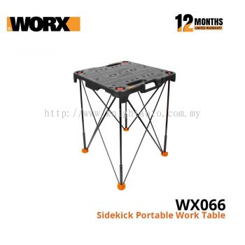 WORX WX066 Portable Folding SideKick Work Table ID32567