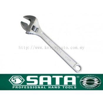 Sata 47207 18Inch Adjustable Wrench ID33021