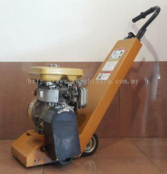 Japan Honda Engine Concrete Floor Grinder Machine ID552295