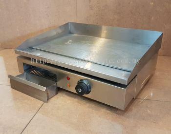 Electric Griddle GH-818 IDB0005
