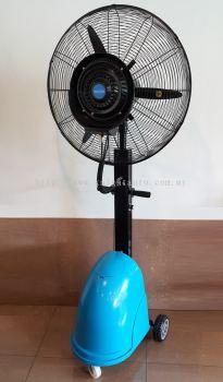 Mobile Mist Fan ID009120 ID999199 ID30813