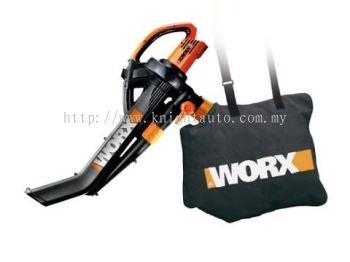 Worx WG505E 3in1 Trivac Blower ID777887