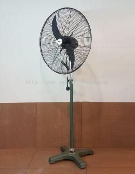 """26"""" 650mm Industrial Stand Fan IDB0224 ID558055"""