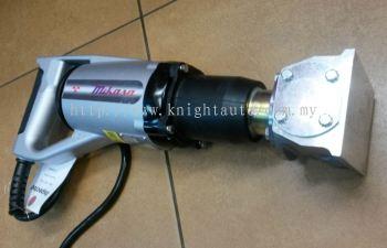 MIKASA EXTERNAL CONCRETE VIBRATOR MGZ-F100A ID118461