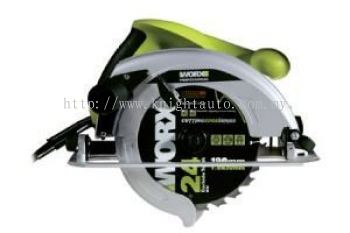 WORX WU430.1 190MM CIRCULAR SAW ID32019