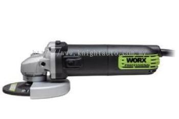 Worx WU732 125mm 1050W Angle Grinder