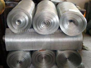 Aluminum Netting