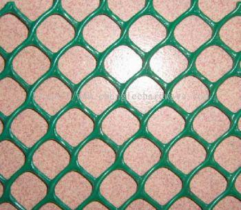 PVC SQUARE NETTING
