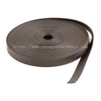 "5/8"" X 1.5KG/1.8KG PVC STRAPPING BELT - GREY"