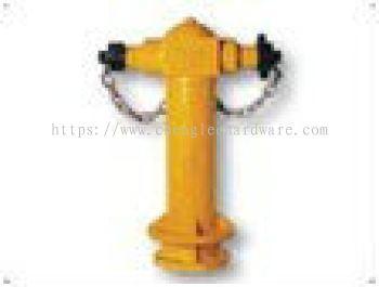 UL Fire Hydrant-UL Listed Valves