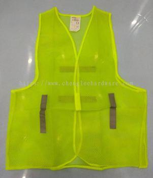 003116 ( GREEN ) SAFETY SHIRT