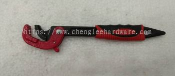 015886  MTM PIPE WRENCH