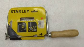 012273 STANLEY 15-104A CHOPING SAW
