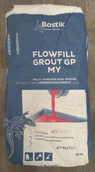 000585 BOSTIK GP FLOWFILL GROUNT - 25KG PER BAG
