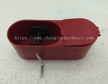 001761 PW-79 PLASTIC INK POT ( BIG )