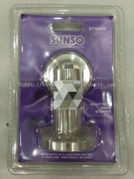 015291 ' SUNSO ' HEAVY DUTY DOOR STOPPER