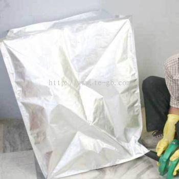 Aluminium Foil Vacuum Packing