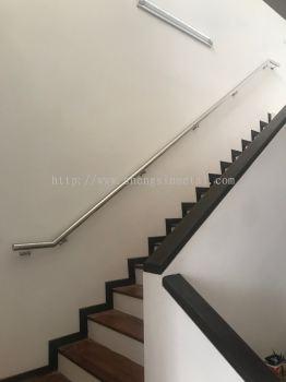 Stainless Steel - Handrail