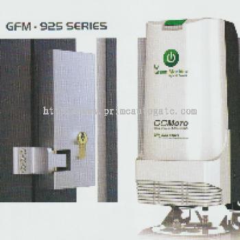 DC Moto GFM 925 AL