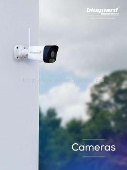 BLUGUARD SMART CAMERA (CCTV)