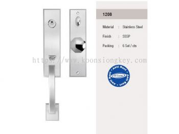 ST GUCHI_Mortice handle set 1208