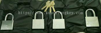 PL700 52mm ( master key 4 ,pcs)