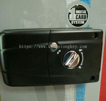 St Guchi Digital lock SGDL TF200MB
