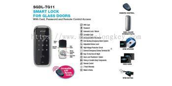 St Guchi Digital lock TG11