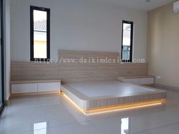 Bed design 011