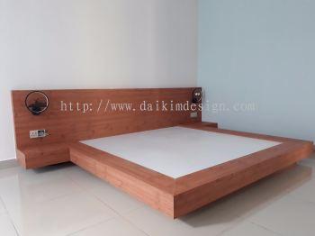 Bed design 012