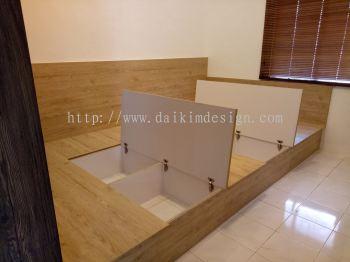Bed design 013