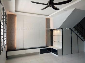 TV cabinet 026