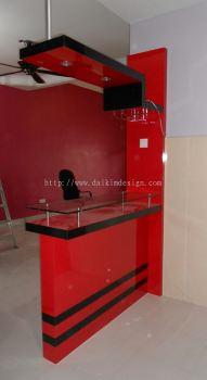 Bar Counter 11