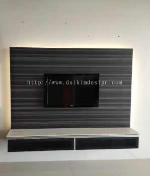 TV cabinet 029