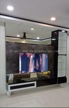 TV cabinet 033