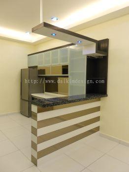 Bar Counter 03
