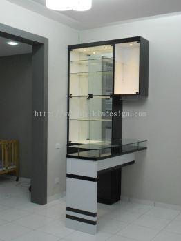 Bar Counter 01